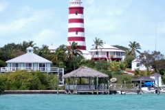 Elbow Reef Lighthouse
