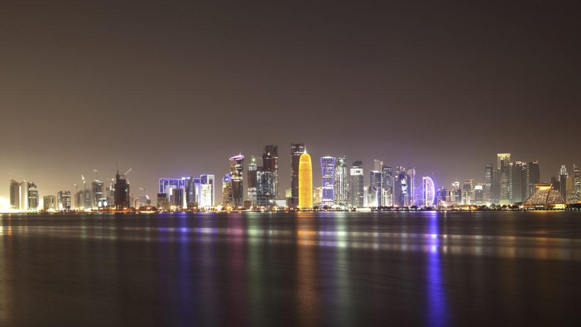 Qatar – ein Land erwartet Sie