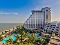 Das Hilton Doha