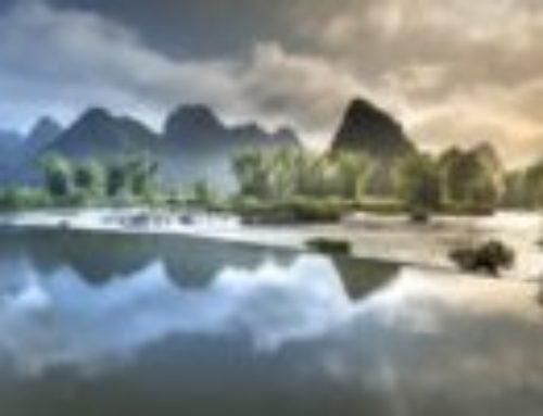 VIETNAM – zeitloser Charme