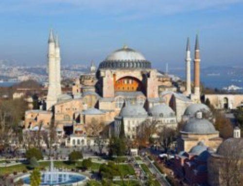ISTANBUL – Weltstadt am Bosporus