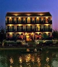 Das Little Hoi An Hotel