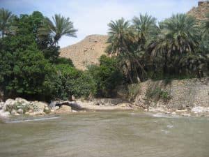Das Wadi Bani Khalid