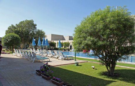 Pool des Hotel