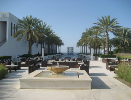 THE CHEDI MUSCAT – Luxus mit Seele
