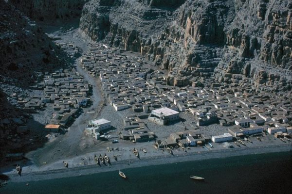 Village of Lima