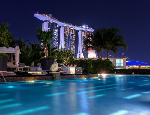 SINGAPUR – EINE STADT ZWISCHEN MODERNE UND TRADITION