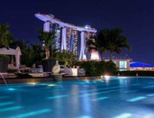 SINGAPUR – eine Stadt zwischen Tradition und Vision