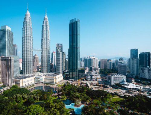 MALAYSIEN und SINGAPUR