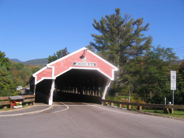Jackson New Hampshire