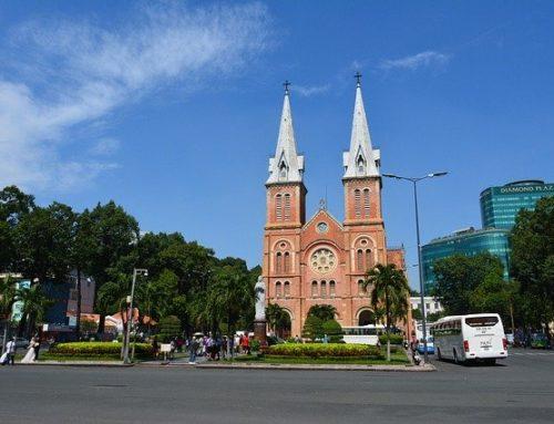 KUALA LUMPUR – VIETNAM – SINGAPUR