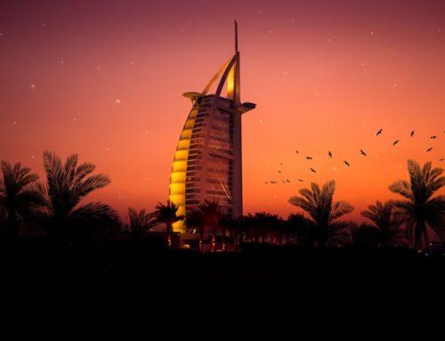 DUBAI – DER ETWAS ANDERE ORIENT