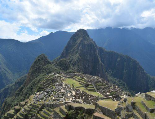 PERU – IM REICH DER INKAS