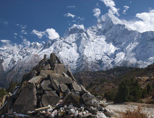 NEPAL – VOM HIMALAYA IN DEN REGENWALD